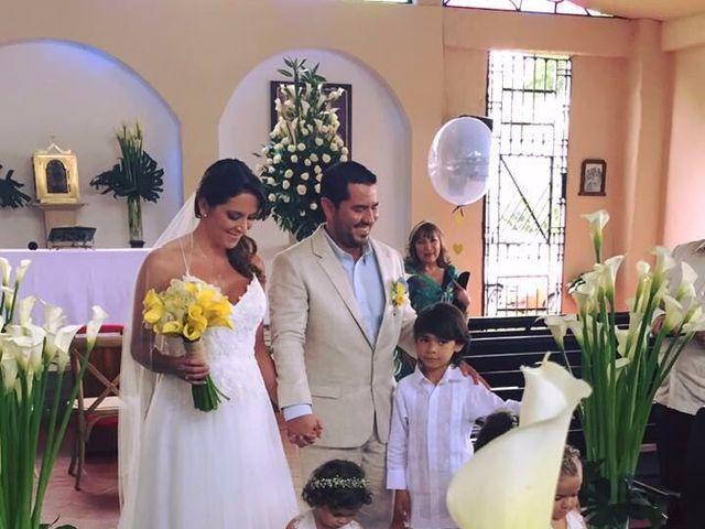 El matrimonio de Daniel  y Carolina  en Armenia, Quindío 3