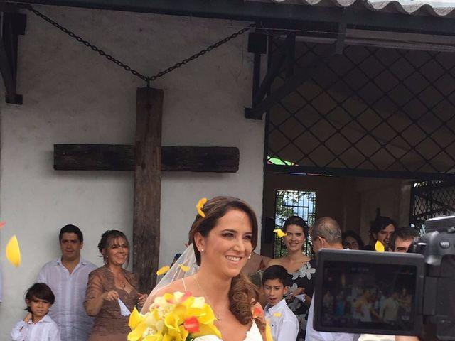 El matrimonio de Daniel  y Carolina  en Armenia, Quindío 4