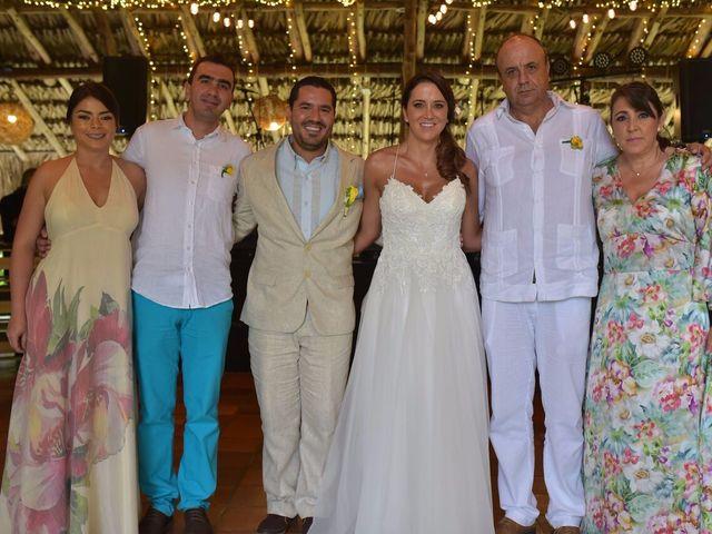 El matrimonio de Daniel  y Carolina  en Armenia, Quindío 2
