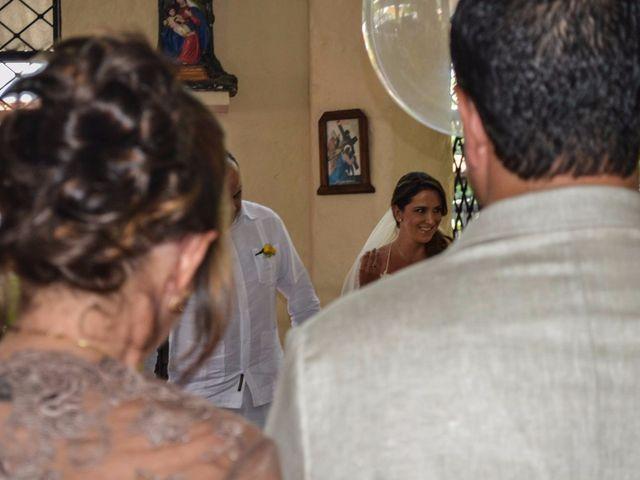 El matrimonio de Daniel  y Carolina  en Armenia, Quindío 6