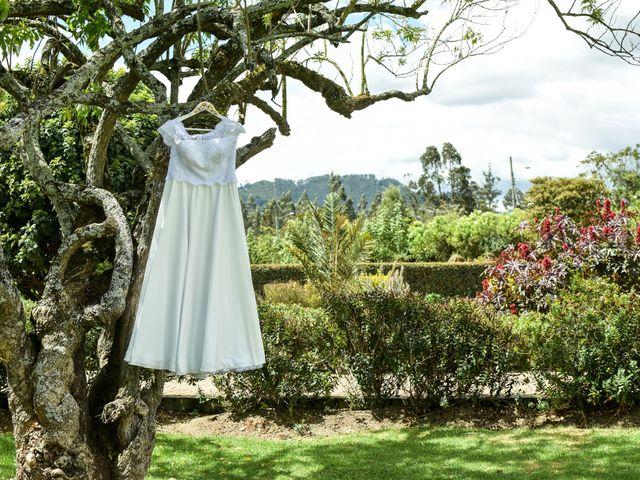 El matrimonio de Sergio y Laura en Cota, Cundinamarca 2