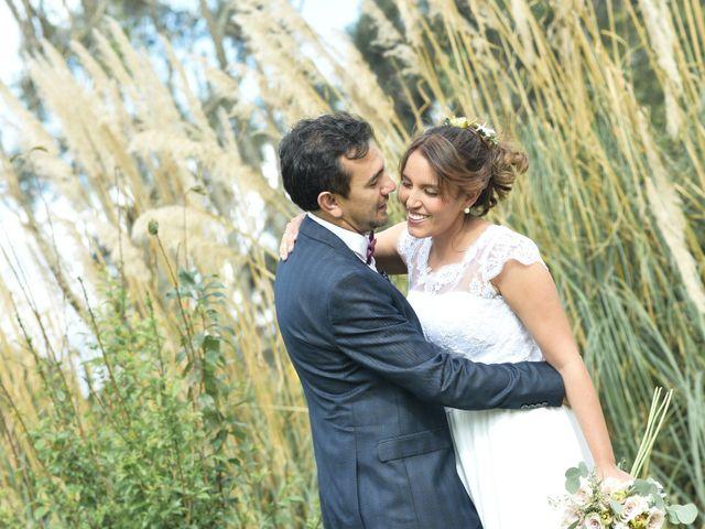 El matrimonio de Sergio y Laura en Cota, Cundinamarca 11