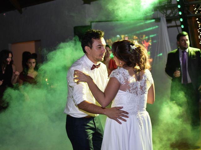 El matrimonio de Sergio y Laura en Cota, Cundinamarca 29