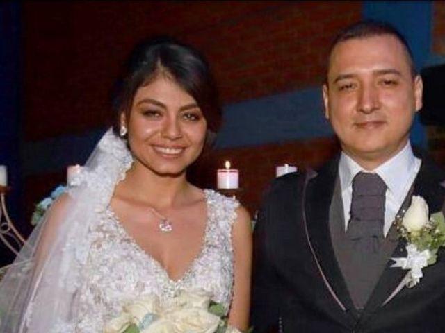 El matrimonio de Erika y Andrés en Cartago, Valle del Cauca 4