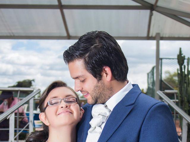 El matrimonio de Juan Camilo y Carolina en Cota, Cundinamarca 4