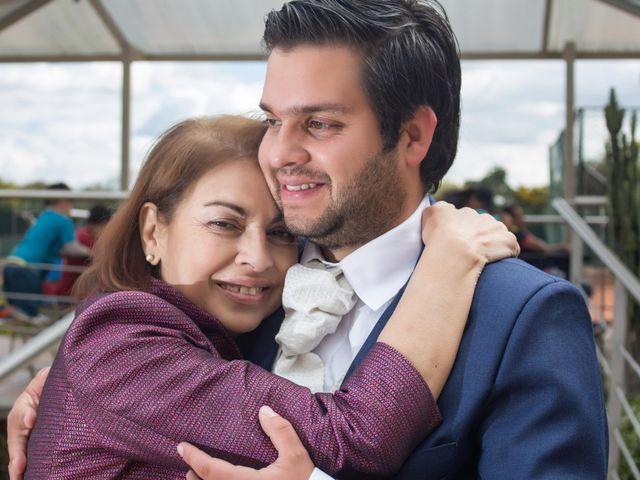 El matrimonio de Juan Camilo y Carolina en Cota, Cundinamarca 6