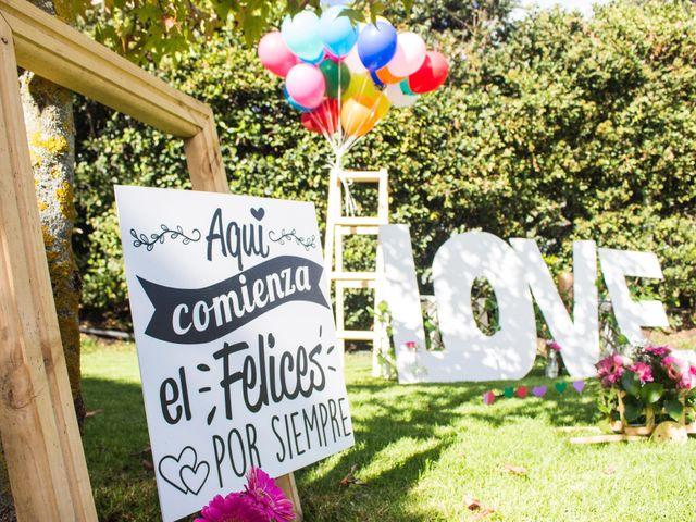 El matrimonio de Juan Camilo y Carolina en Cota, Cundinamarca 8
