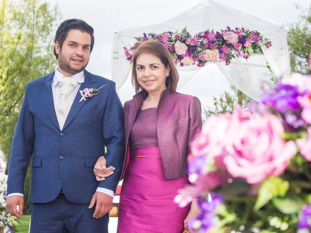 El matrimonio de Juan Camilo y Carolina en Cota, Cundinamarca 9