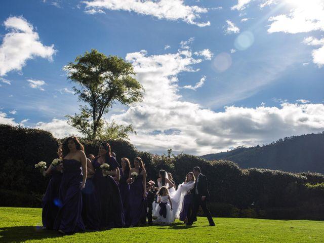 El matrimonio de Juan Camilo y Carolina en Cota, Cundinamarca 10