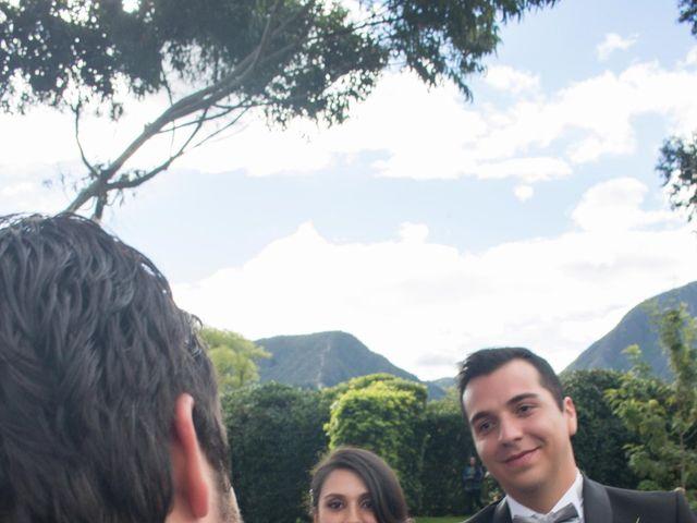 El matrimonio de Juan Camilo y Carolina en Cota, Cundinamarca 11
