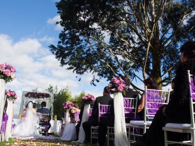 El matrimonio de Juan Camilo y Carolina en Cota, Cundinamarca 12