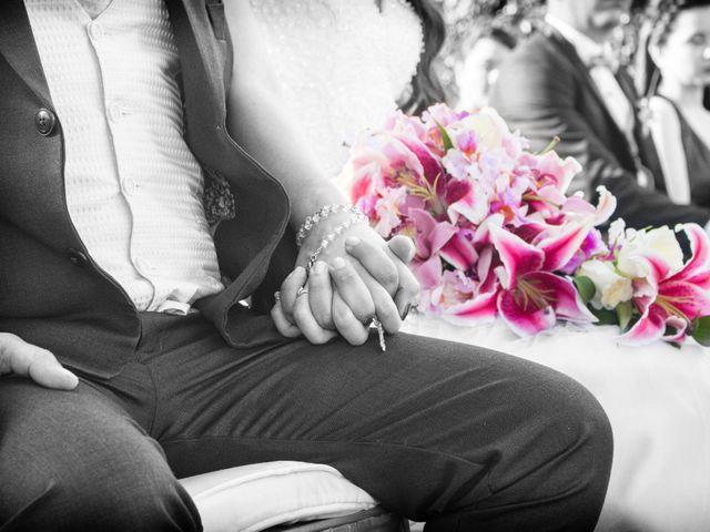 El matrimonio de Juan Camilo y Carolina en Cota, Cundinamarca 13