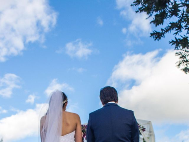 El matrimonio de Juan Camilo y Carolina en Cota, Cundinamarca 16