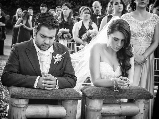 El matrimonio de Juan Camilo y Carolina en Cota, Cundinamarca 18