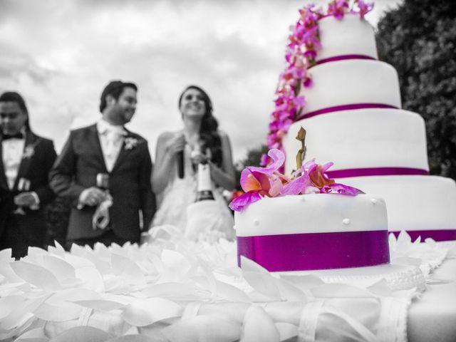 El matrimonio de Juan Camilo y Carolina en Cota, Cundinamarca 21