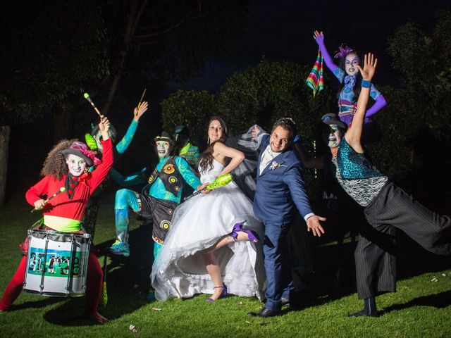 El matrimonio de Juan Camilo y Carolina en Cota, Cundinamarca 24