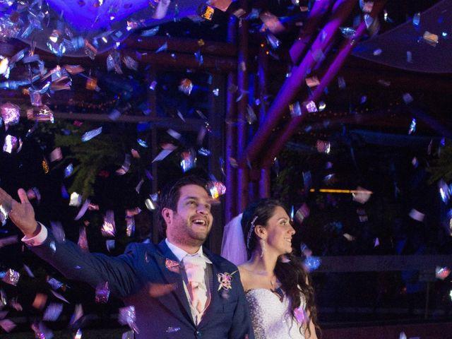 El matrimonio de Juan Camilo y Carolina en Cota, Cundinamarca 25