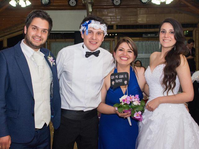 El matrimonio de Juan Camilo y Carolina en Cota, Cundinamarca 30