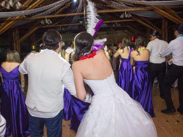 El matrimonio de Juan Camilo y Carolina en Cota, Cundinamarca 31