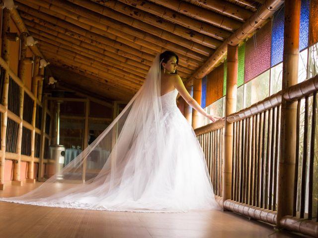 El matrimonio de Juan Camilo y Carolina en Cota, Cundinamarca 37