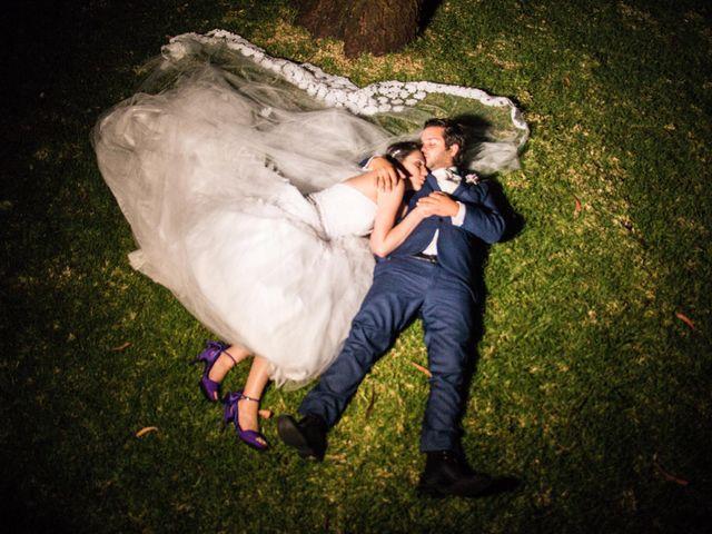 El matrimonio de Juan Camilo y Carolina en Cota, Cundinamarca 44