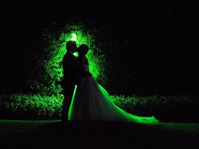 El matrimonio de Juan Camilo y Carolina en Cota, Cundinamarca 45
