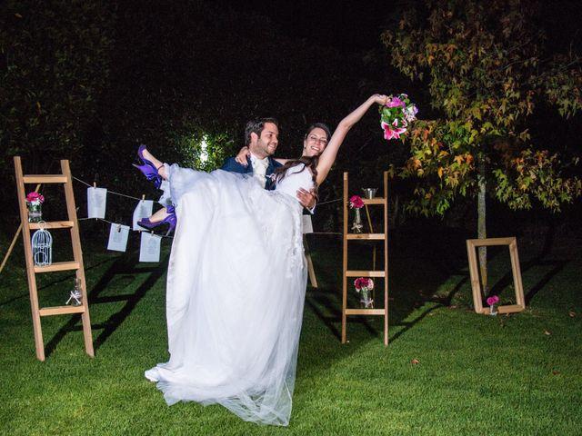 El matrimonio de Juan Camilo y Carolina en Cota, Cundinamarca 48