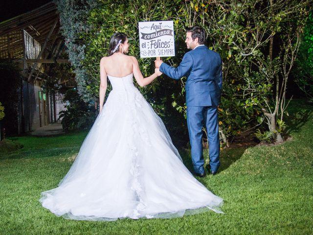 El matrimonio de Juan Camilo y Carolina en Cota, Cundinamarca 49
