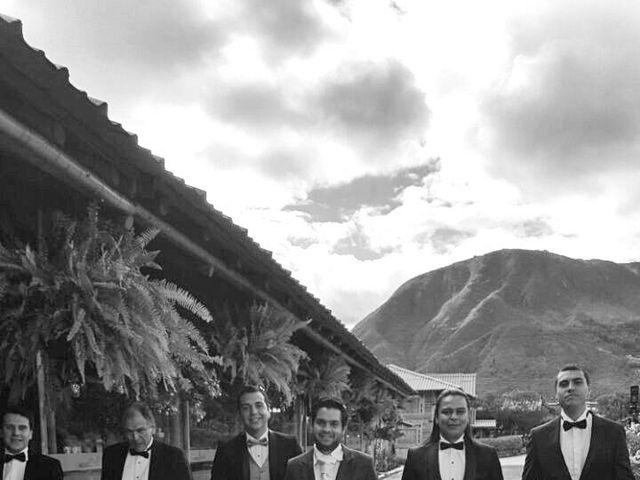 El matrimonio de Juan Camilo y Carolina en Cota, Cundinamarca 50