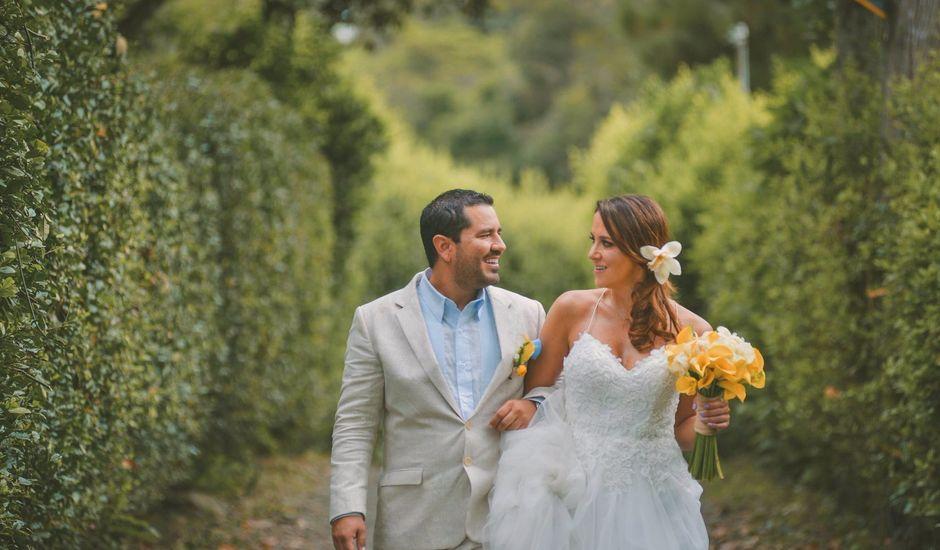 El matrimonio de Daniel  y Carolina  en Armenia, Quindío