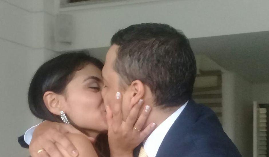 El matrimonio de Erika y Andrés en Cartago, Valle del Cauca