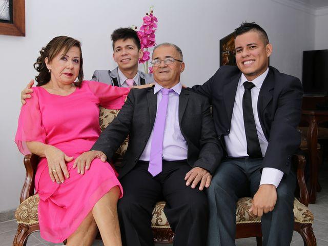 El matrimonio de Julian  y Carolina  en Ibagué, Tolima 3