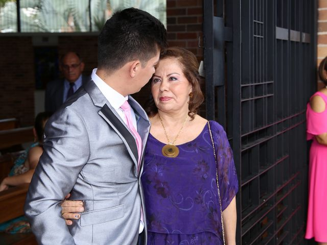 El matrimonio de Julian  y Carolina  en Ibagué, Tolima 5