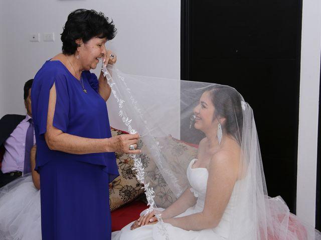 El matrimonio de Julian  y Carolina  en Ibagué, Tolima 8