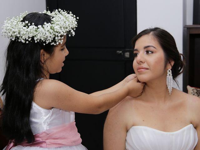 El matrimonio de Julian  y Carolina  en Ibagué, Tolima 9