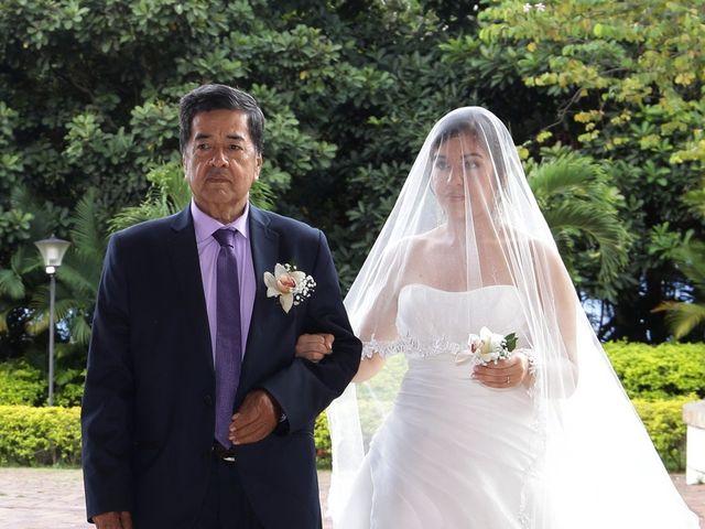 El matrimonio de Julian  y Carolina  en Ibagué, Tolima 12