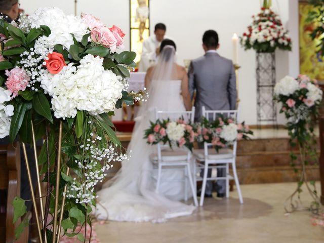 El matrimonio de Julian  y Carolina  en Ibagué, Tolima 13