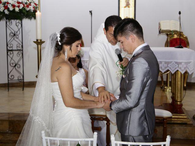 El matrimonio de Julian  y Carolina  en Ibagué, Tolima 14