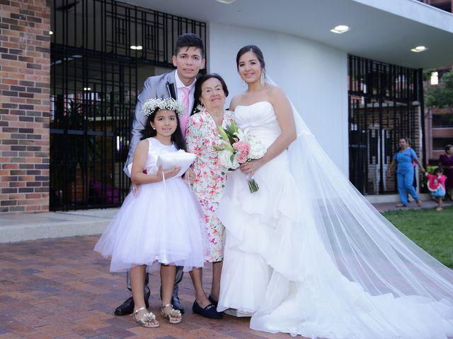 El matrimonio de Julian  y Carolina  en Ibagué, Tolima 16