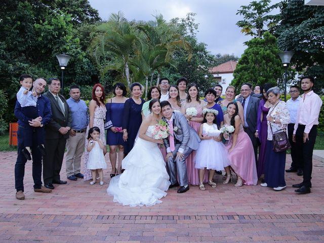 El matrimonio de Julian  y Carolina  en Ibagué, Tolima 18