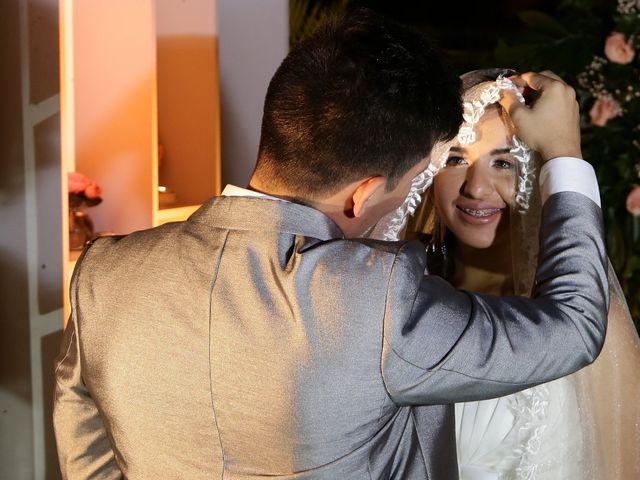 El matrimonio de Julian  y Carolina  en Ibagué, Tolima 20