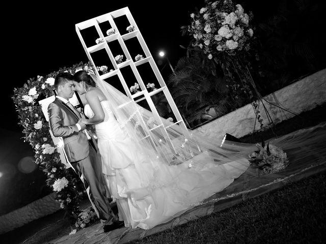 El matrimonio de Julian  y Carolina  en Ibagué, Tolima 21