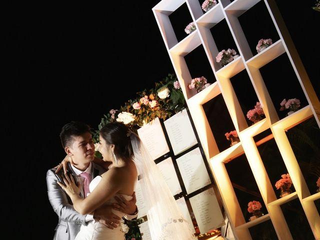 El matrimonio de Julian  y Carolina  en Ibagué, Tolima 22