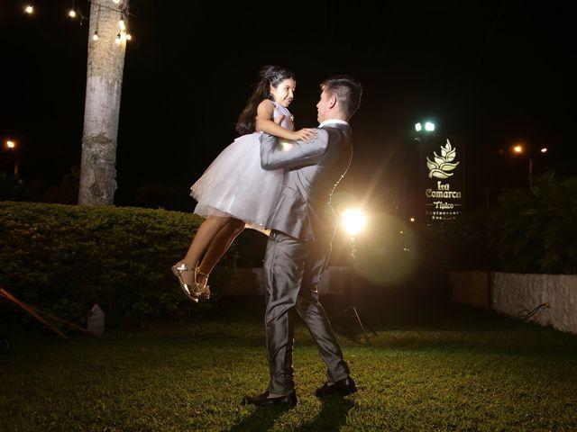El matrimonio de Julian  y Carolina  en Ibagué, Tolima 2