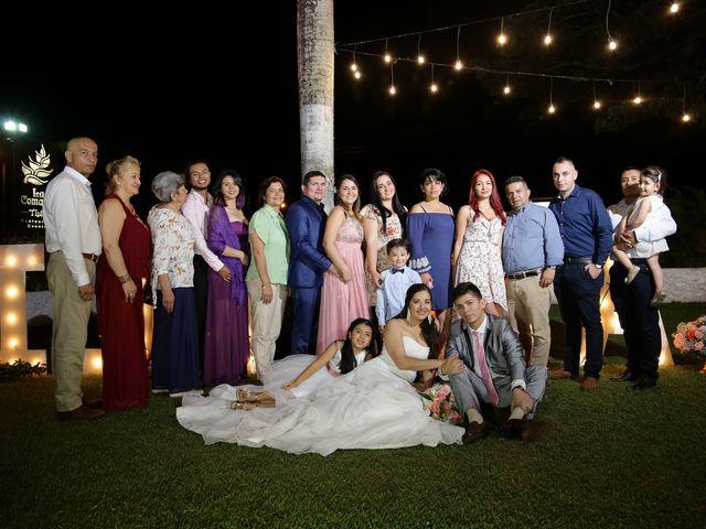 El matrimonio de Julian  y Carolina  en Ibagué, Tolima 25