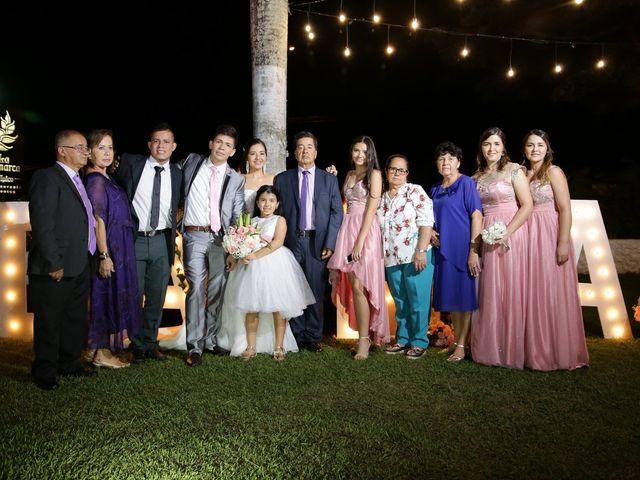 El matrimonio de Julian  y Carolina  en Ibagué, Tolima 26