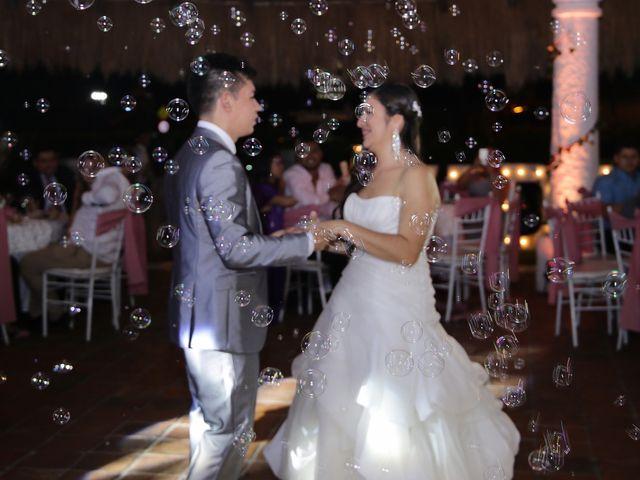 El matrimonio de Julian  y Carolina  en Ibagué, Tolima 29