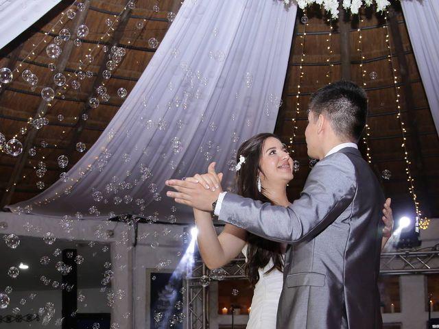 El matrimonio de Julian  y Carolina  en Ibagué, Tolima 30
