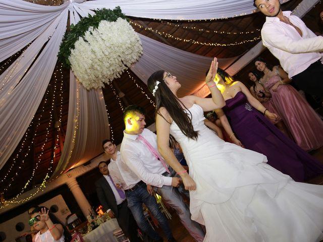 El matrimonio de Julian  y Carolina  en Ibagué, Tolima 41