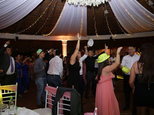 El matrimonio de Julian  y Carolina  en Ibagué, Tolima 42